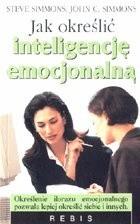 Okładka książki Jak określić inteligencję emocjonalną
