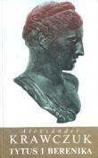Okładka książki Tytus i Berenika
