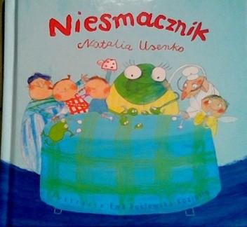 Okładka książki Niesmacznik
