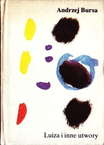 Okładka książki Luiza i inne utwory