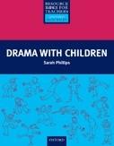 Okładka książki Drama with children