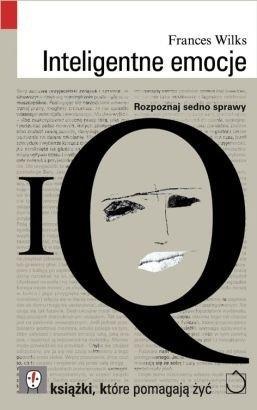 Okładka książki Inteligentne emocje