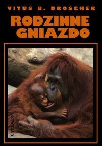 Okładka książki Rodzinne gniazdo