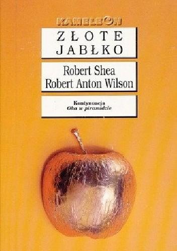 Okładka książki Złote Jabłko