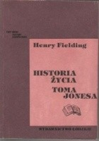 Historia życia Toma Jonesa, t. 1