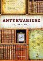 Antykwariusz
