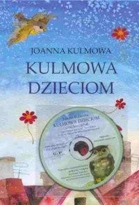 Okładka książki Kulmowa dzieciom