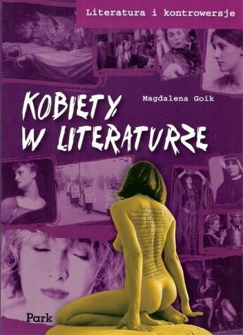 Okładka książki Kobiety w literaturze