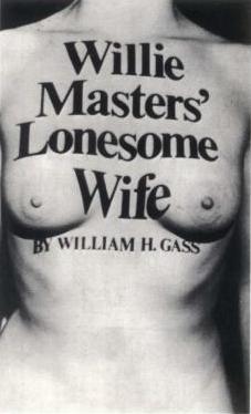 Okładka książki Willie Master's Lonesome Wife