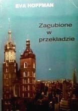 Okładka książki Zagubione w przekładzie