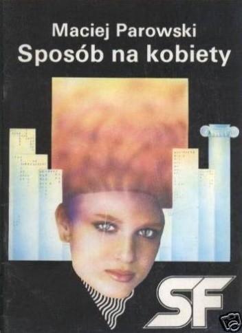 Okładka książki Sposób na kobiety