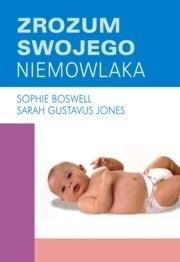 Okładka książki Zrozum swojego niemowlaka