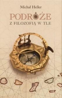 Okładka książki Podróże z filozofią w tle