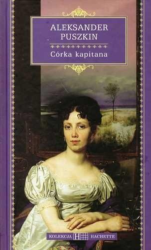 Okładka książki Córka kapitana