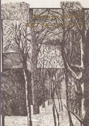 Okładka książki Krzak jałowca