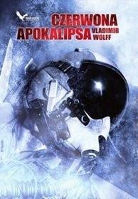 Okładka książki Czerwona apokalipsa