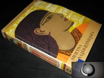 Okładka książki Świetna i najświetniejsza