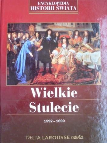 Okładka książki Wielkie stulecie