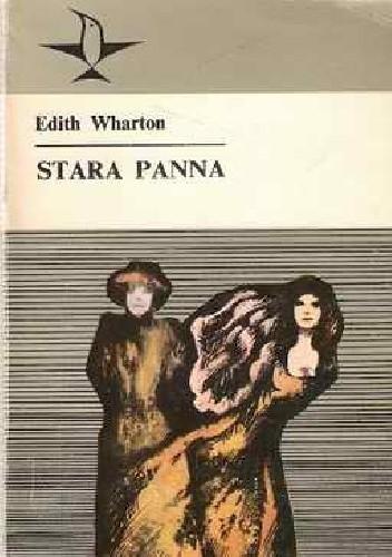 Okładka książki Stara panna