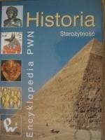 Okładka książki Historia. Starożytność