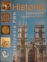 Okładka książki Historia. Średniowiecze i epoka nowożytna