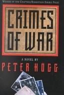 Okładka książki Crimes of War