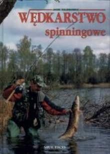Okładka książki Wędkarstwo spiningowe
