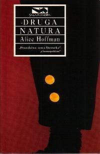 Okładka książki Druga natura