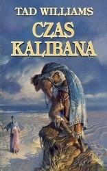 Okładka książki Czas Kalibana