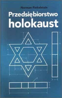 Okładka książki Przedsiębiorstwo Holocaust