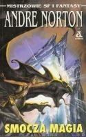 Okładka książki Smocza Magia