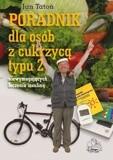 Okładka książki Poradnik dla osób z cukrzycą typu 2 niewymagających leczenia insuliną