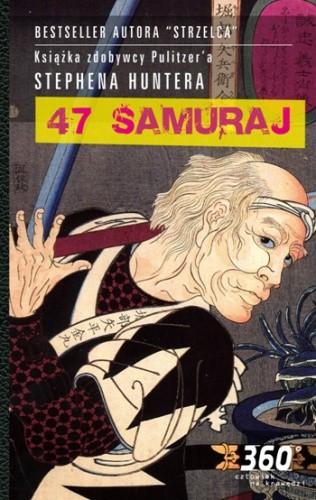 Okładka książki 47 Samuraj