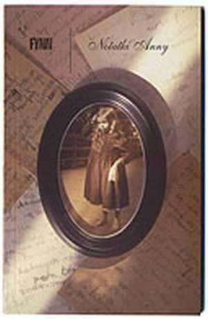 Okładka książki Notatki Anny