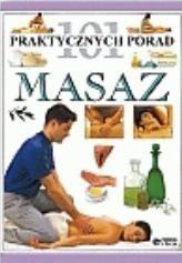 Okładka książki 101 praktycznych porad: Masaż