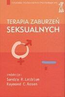 Okładka książki Terapia zaburzeń seksualnych
