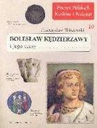 Okładka książki Bolesław Kędzierzawy i jego czasy