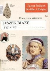 Okładka książki Leszek Biały i jego czasy