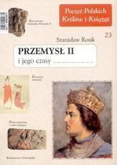 Okładka książki Przemysł II i jego czasy