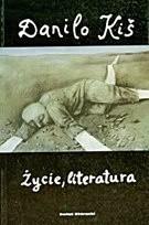 Okładka książki Życie, literatura