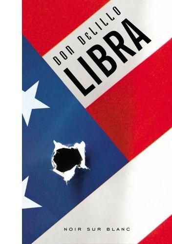 Okładka książki Libra