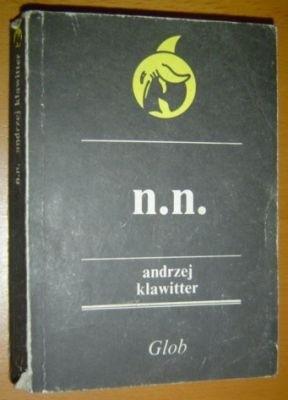 Okładka książki n.n.