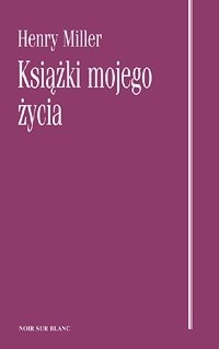 Okładka książki Książki mojego życia