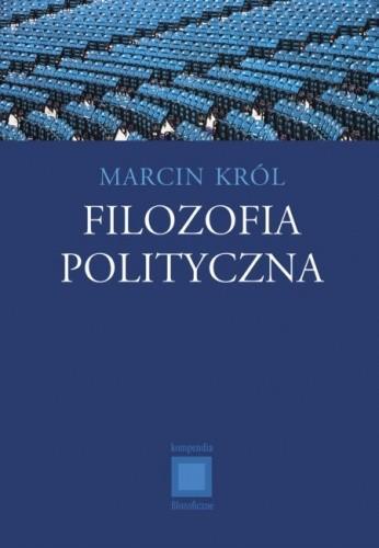 Okładka książki Filozofia polityczna