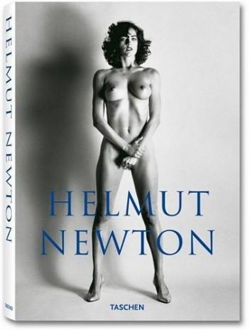 Okładka książki Helmut Newton: Sumo
