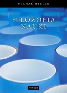 Okładka książki Filozofia nauki