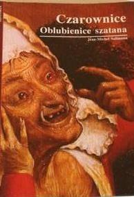 Okładka książki Czarownice. Oblubienice szatana