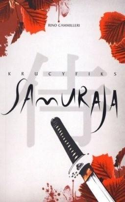 Okładka książki Krucyfiks Samuraja
