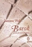 Okładka książki Barok - epoka przeciwieństw