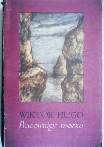 Victor Hugo - Pracownicy morza [pdf]